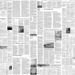 MA-0024   Newspaper (from かべいろ.com)